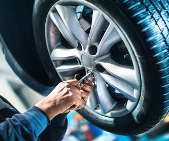 Mantenimiento del automóvil: Taller Mecánico de R Bombardo