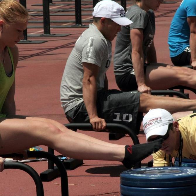 Consejos para practicar entrenamiento de alta intensidad