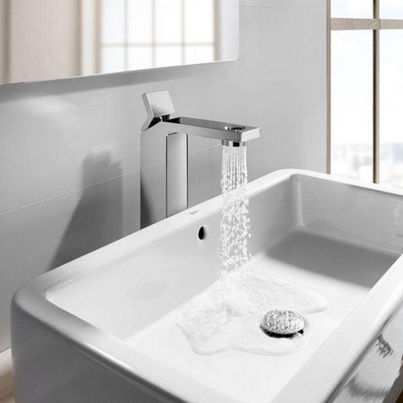 Saneamientos Roca: Productos de Azulejos Complutense