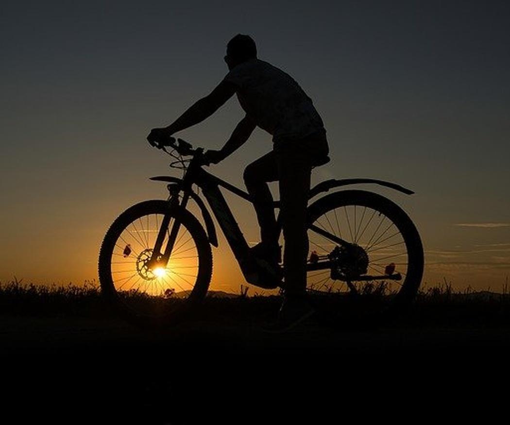 Bicicletas eléctricas, buenas para nuestra salud