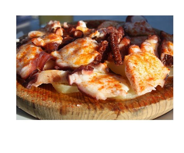Especialidades: Carta de Bar Restaurante El Mirador de Carmelo II