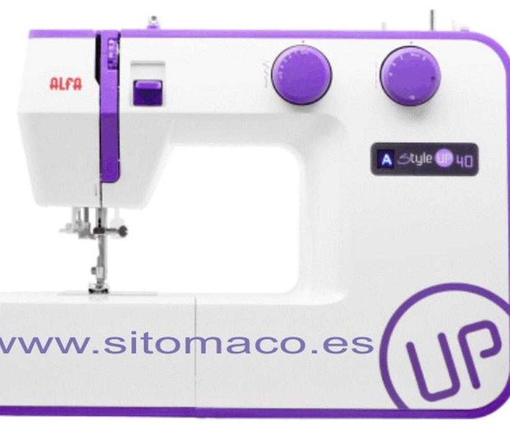 Aprende a cuidar tu máquina de costura