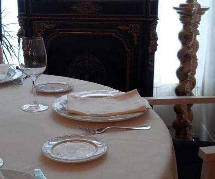 restaurantes en san sebastian