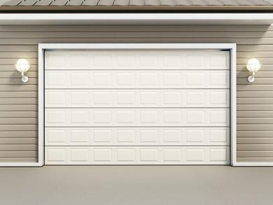 Cuidados de las puertas automáticas de garaje