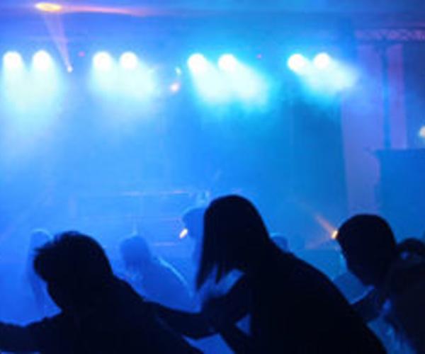 Música para bodas Huesca | Sonido Discomóvil 54
