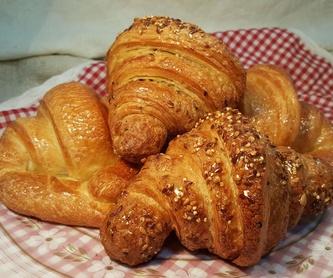 Dulces de sobremesa: Productos de Panificadora San José