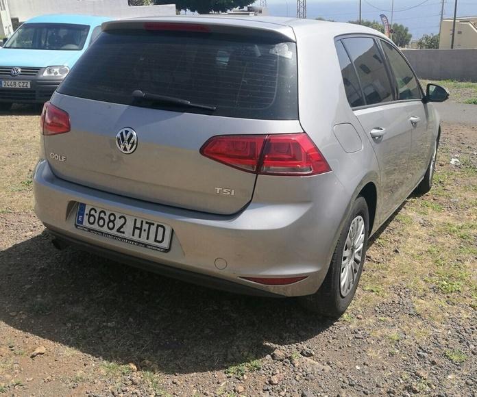 VENTA VW GOLF VII
