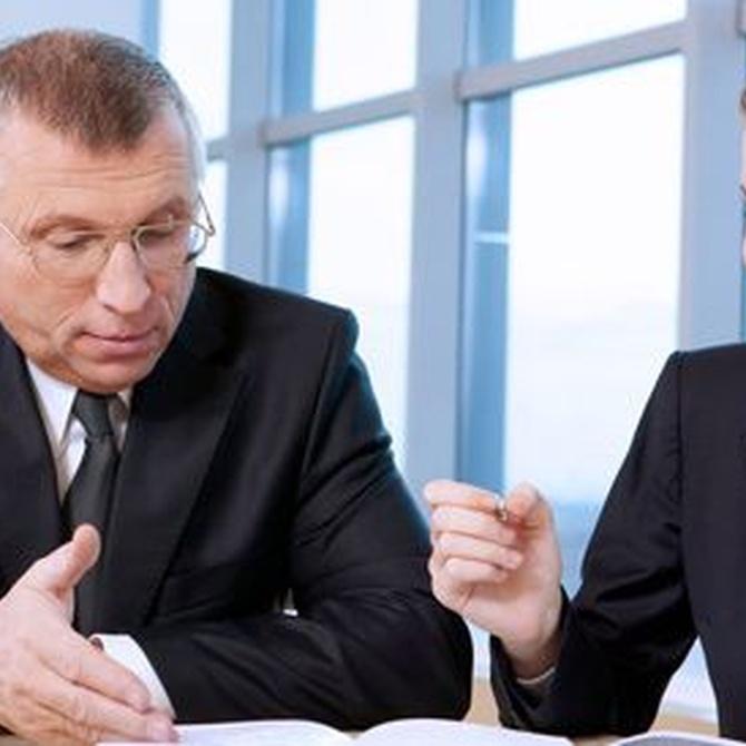 Servicios de una asesoría laboral