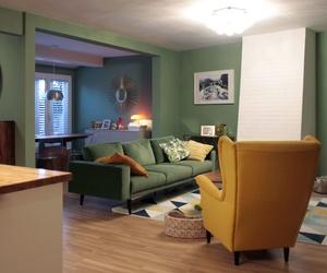 Interiorismo residencial y comercial