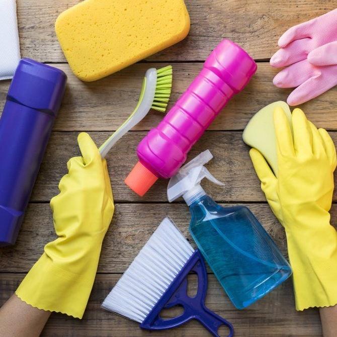 Contrata un servicio de limpieza experto antes de abrir tu local comercial
