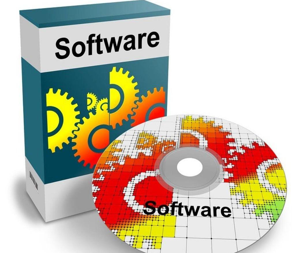 Las diferencias entre hardware y software