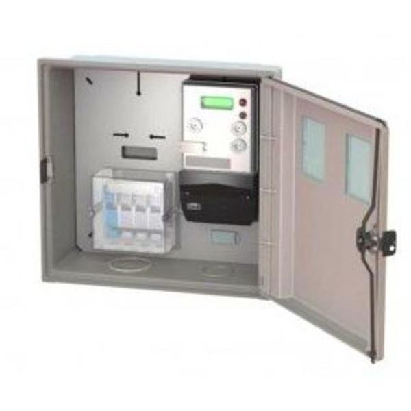 Módulos para contadores: Servicios de Velca Electricidad