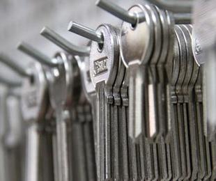 Key manufacturing