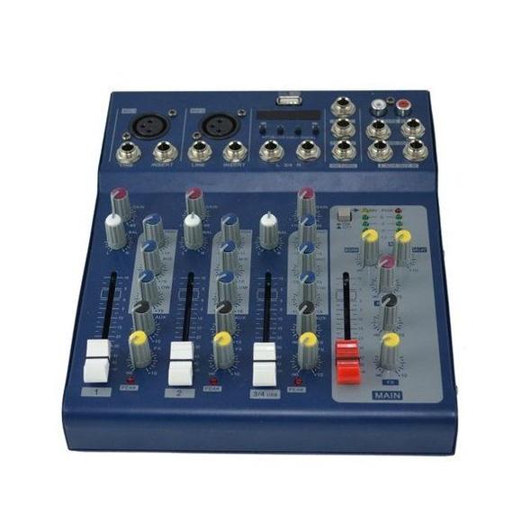 LIVE 4 USB: Nuestros productos de Sonovisión Parla