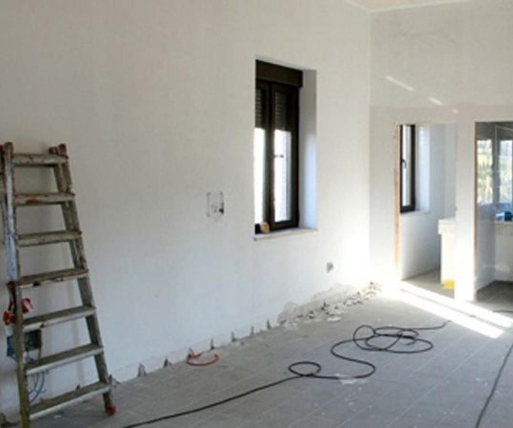 Dudas sobre las reformas en viviendas