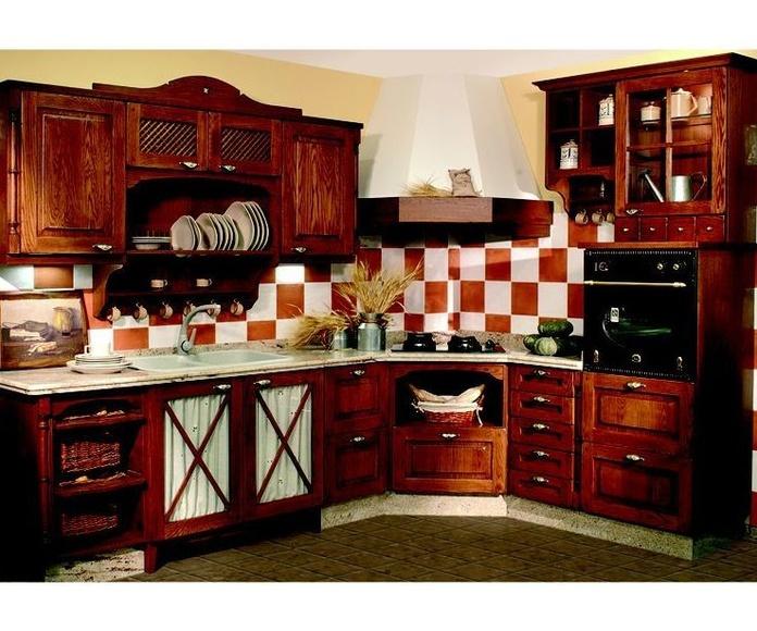 Muebles de cocina en Marbella