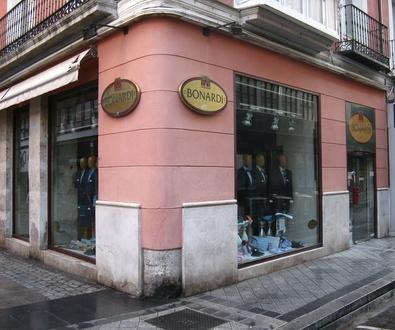 Conoce Bonardi Valladolid