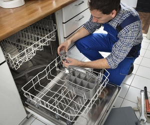 Servicio técnico de electrodomésticos en Málaga