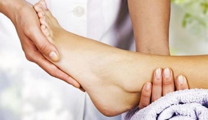 Reflexología podal: Nuestros Tratamientos de Healthy Back
