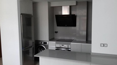 Muebles de cocina Santiago de Compostela