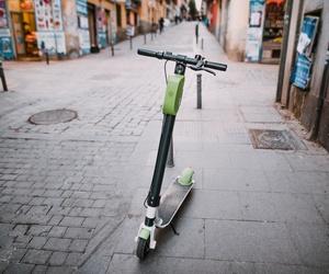 Alquiler de patinetes eléctricos
