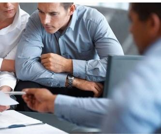Herencias y Sucesiones: Servicios de Rived Asesores Auditores, S.L.P