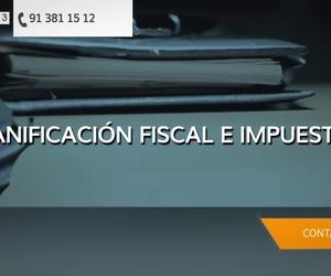 Asesoría contable en Hortaleza, Madrid