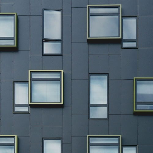 Expertos en fachadas ventiladas