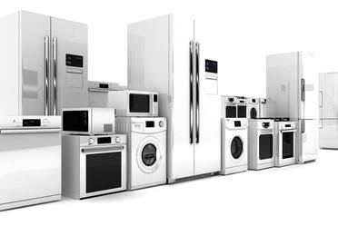 Venta e instalación de electrodomésticos