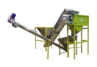 Oleícola- Maquinaria para Almazaras Cooperativas y Molinos