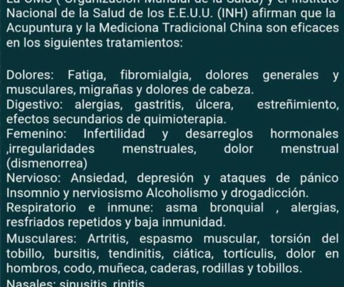 Acupuntura-sanación,sindromes cronicos-dolor-ansiedad