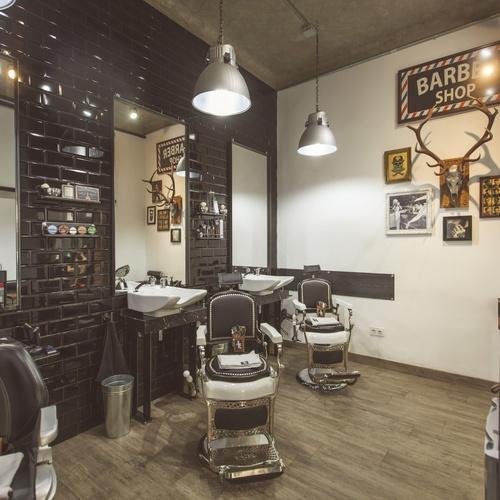 Peluquería barbería en Madrid centro: Roberto Carrillo