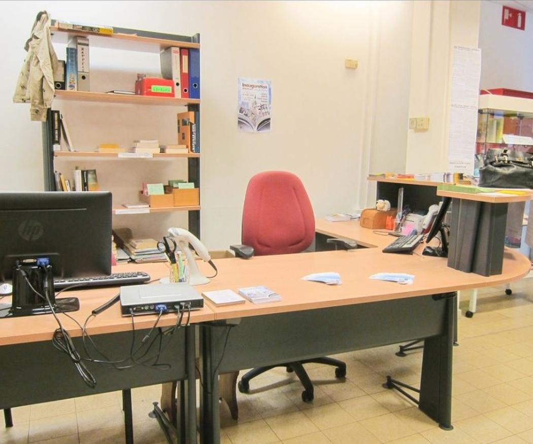 La organización en la oficina