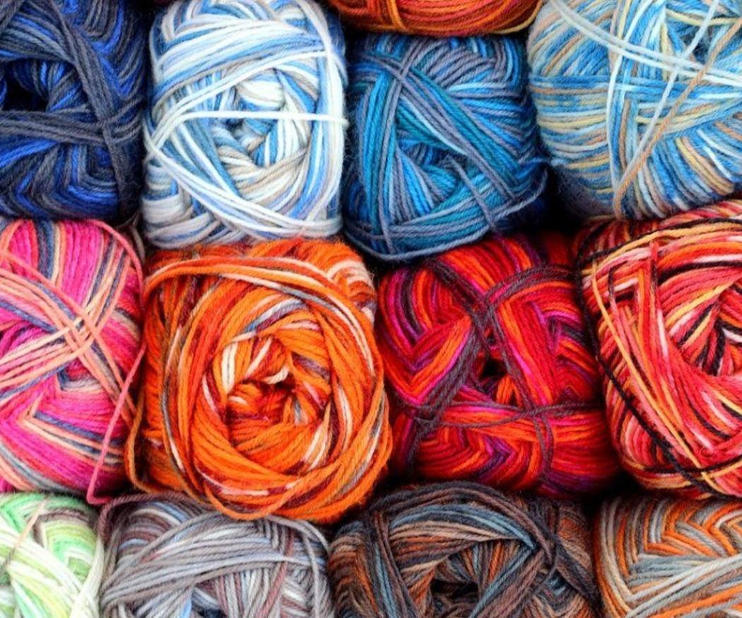 Algunos consejos para comprar lanas de tejer