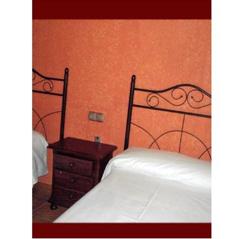 Hostal: Catálogo of Hostal Rural El Bodegón