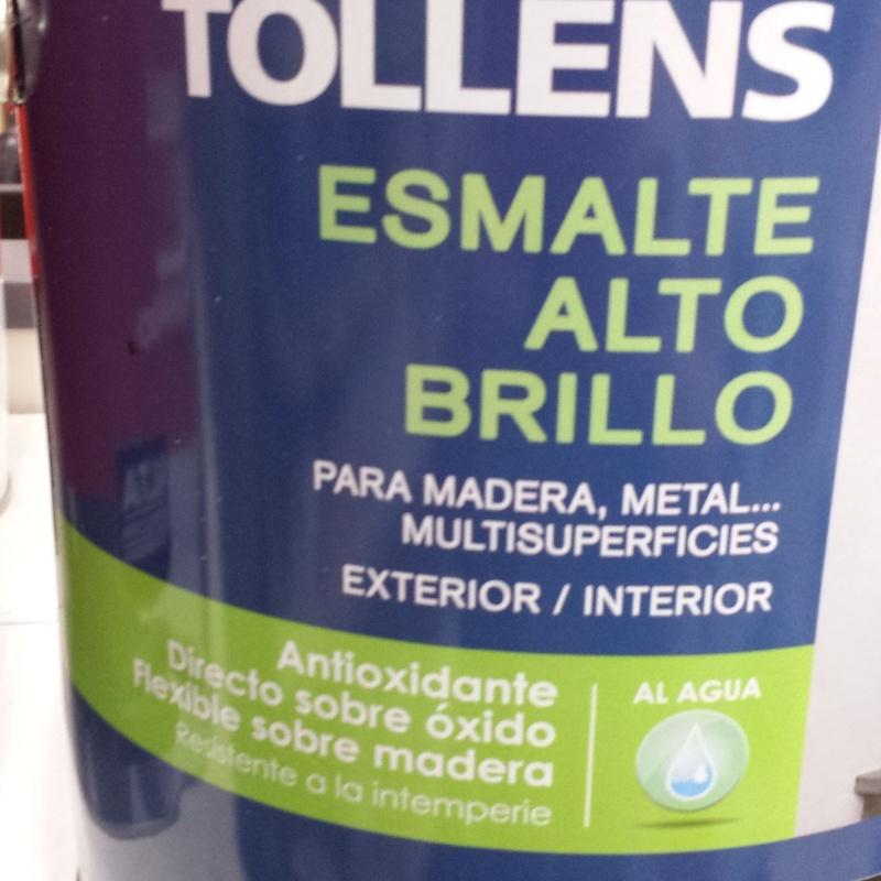 Esmaltes antioxidantes: Productos y Servicios de AUTO PINTURAS FUENGIROLA