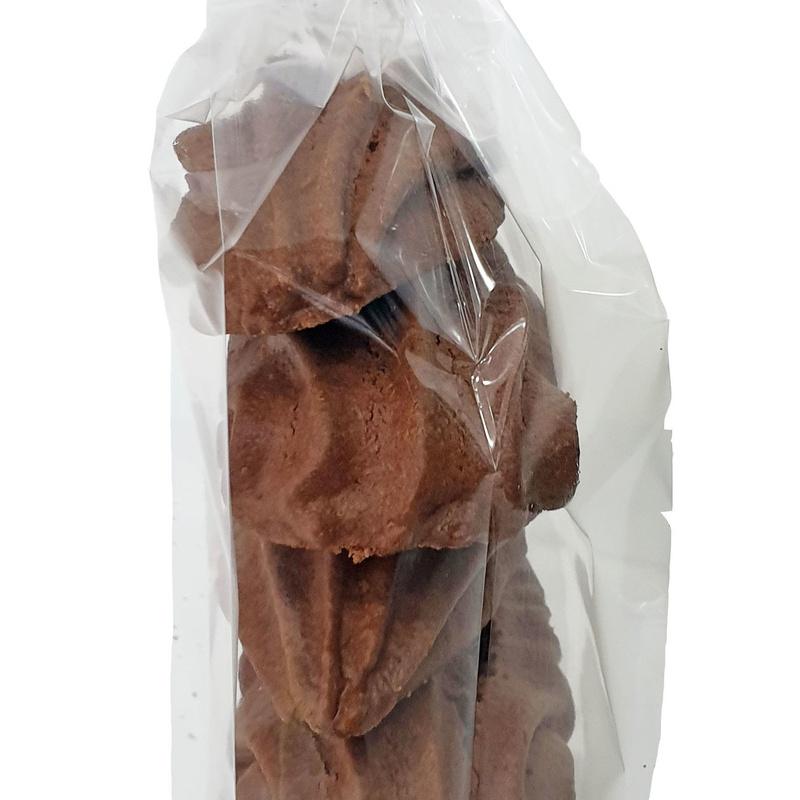 Galletas de cacao: Nuestros Productos de JESÚS JAVIER GALLEGO NICASIO RAMOS