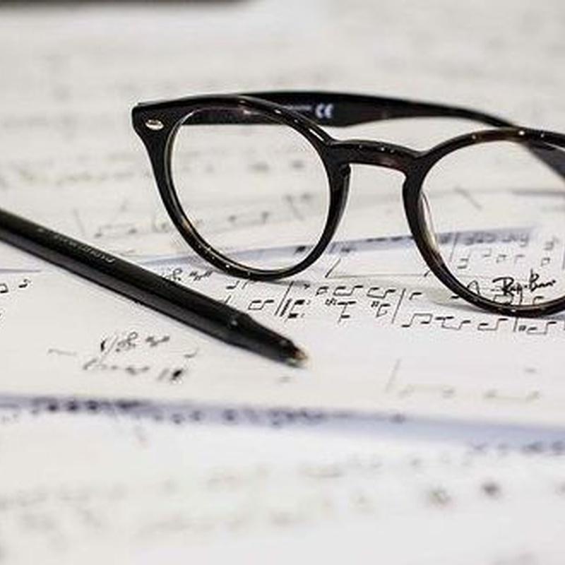 Lenguaje musical (a partir de 8 años): ¿Qué podemos ofrecerte? de Centro de Estudios Musicales Nerea Bilbao