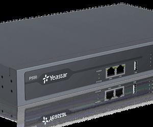 Yeastar P-Series PBX System