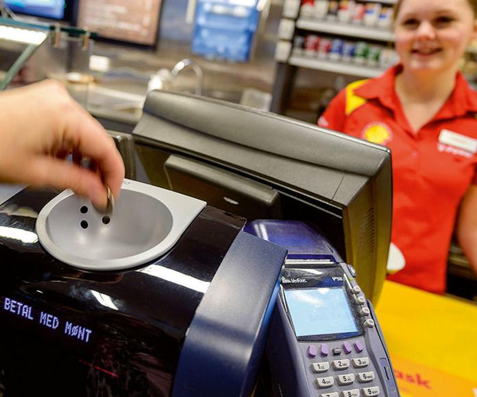 Gestión de efectivo: CATÁLOGO de FICHET LEÓN