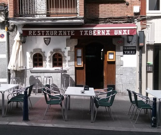 Too Good To Go:  de Taberna Unai