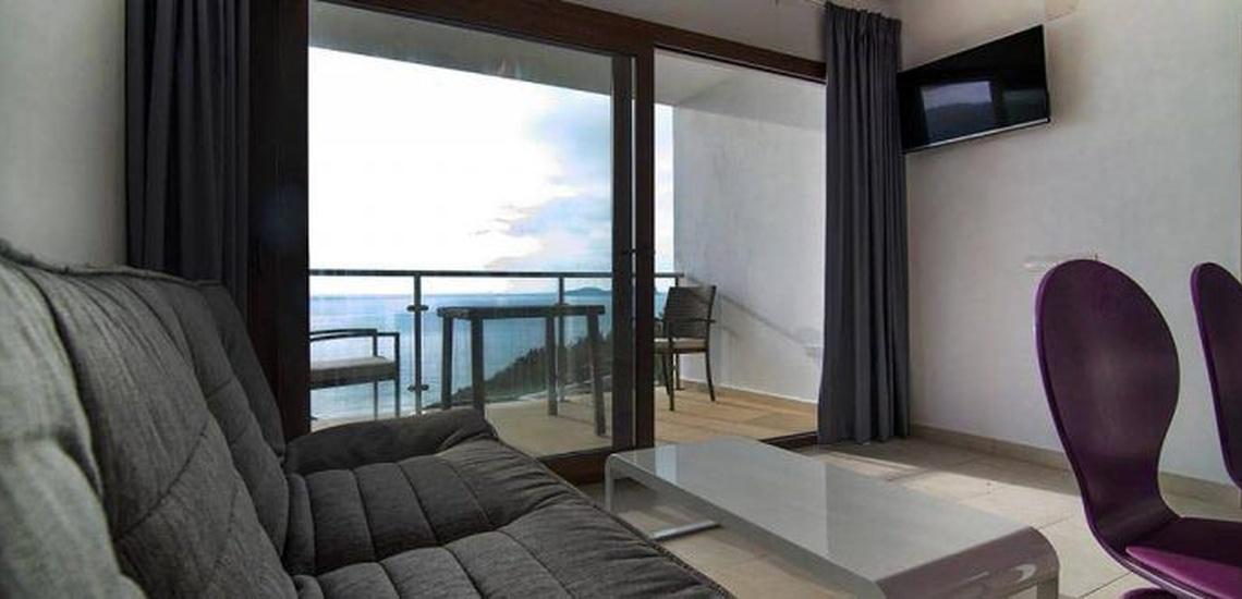 Saber dónde dormir en Baleares con las mejores vistas