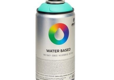 Water Based 300/100 ml
