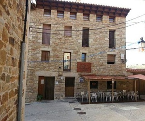 HOTEL DE MONTAÑA EN PUERTOMINGALVO