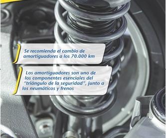 Galería de Mecánica rápida en Griñón   Carjumotor