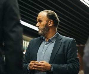 Rafael Cuadrado, COO de Eurocoinpay