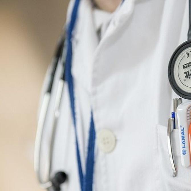 En qué consiste un reconocimiento médico laboral