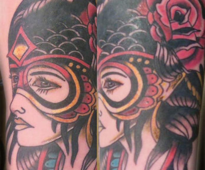 Ofertas tatuajes Logroño