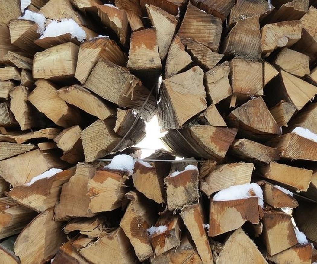 Para qué sirve la corteza de pino decorativa