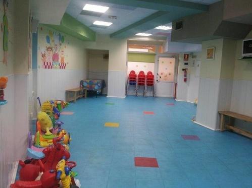 Fotos de Guarderías y Escuelas infantiles en Sestao | Kolorintxu